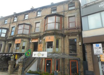 Thumbnail 1 bed flat to rent in 13-15, Cheltenham Parade, Ripon