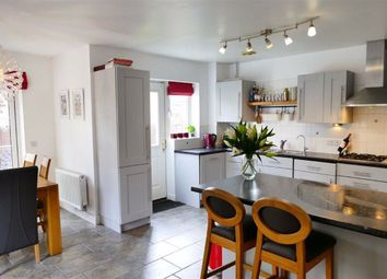 Thumbnail Semi-detached house for sale in Buzzard Road, Calne, Calne