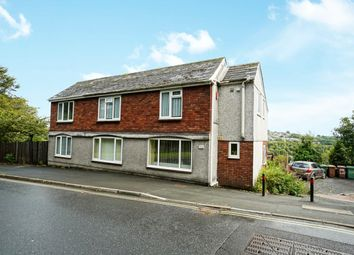 2 bed semi-detached house for sale in Mannamead Road, Plymouth, Devon PL3