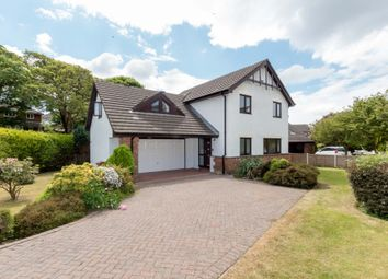 Thumbnail 4 bed detached house for sale in Stoneleigh Close, Barrow-In-Furness
