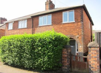 Thumbnail 3 bed semi-detached house to rent in Dale Grove, Sneinton, Nottingham