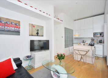 Thumbnail 1 bed property to rent in Bolton Road, St John's Wood, London