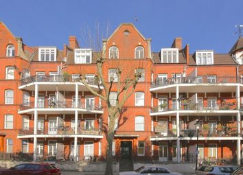 Thumbnail 1 bed flat for sale in Lissenden Gardens, London