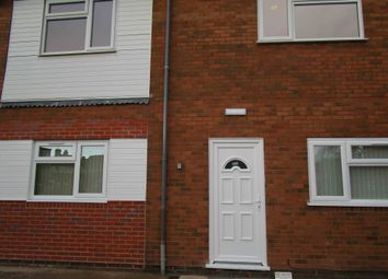 Thumbnail 1 bed flat to rent in Rosebery Street, Wolverhampton, West Midlands