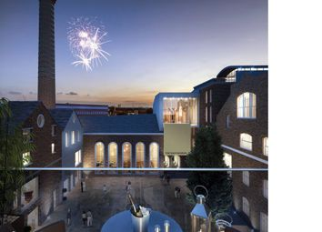 Thumbnail 3 bed duplex for sale in Ram Street, Wandsworth