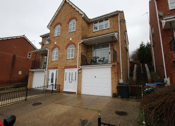 Thumbnail 3 bed semi-detached house for sale in Doveside Drive, Darfield, Barnsley