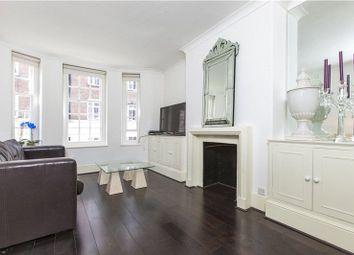 Thumbnail 1 bed flat for sale in Garrick House, Carrington Street, Mayfair, London