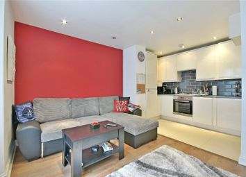 Thumbnail 1 bed flat for sale in Shoot Up Hill, West Hampstead