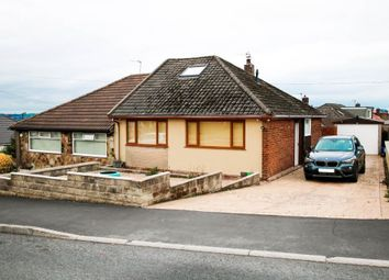 Thumbnail 3 bed bungalow for sale in Hardman Close, Blackburn