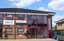 Thumbnail Office to let in Ground Floor, 38 Tyndall Court, Commerce Road, Lynch Wood, Peterborough, Lincs