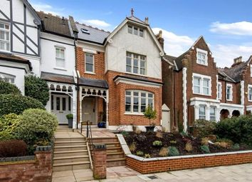 Thumbnail 5 bed end terrace house for sale in Onslow Gardens, Muswell Hill/Highgate Borders, London