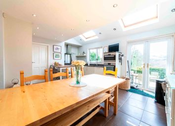 Thumbnail 5 bed detached house for sale in Bagnall Close, Uppermill, Saddleworth