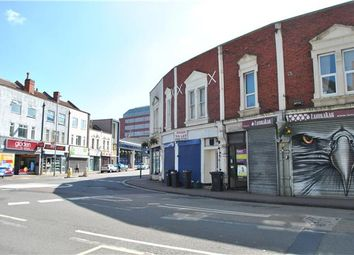 Thumbnail 1 bedroom flat to rent in North Street, Bedminster, Bristol