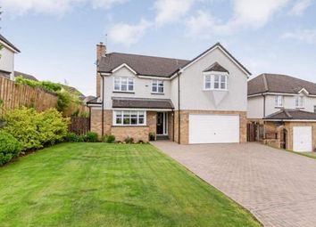 Thumbnail 5 bed detached house for sale in Viscount Gate, Bothwell, Glasgow, South Lanarkshire