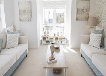 Thumbnail 4 bed detached house for sale in The Hardwick Hyde Road, Manchester