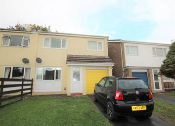 Thumbnail 4 bed property to rent in Heol Alun, Waun Fawr, Aberystwyth