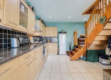 Thumbnail 1 bed semi-detached house for sale in Woodside View, Greetland, Halifax