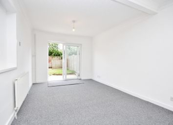Thumbnail 3 bed property to rent in Birkdale Avenue, Romford