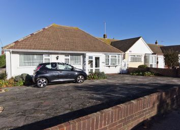 Thumbnail 2 bed detached bungalow for sale in Northdown Road, Cliftonville, Margate