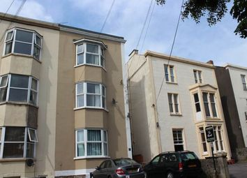 Thumbnail 1 bed flat to rent in Park Place, Weston-Super-Mare, North Somerset