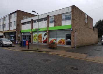 Thumbnail Retail premises for sale in Shop, 83-87, West Road, Shoeburyness