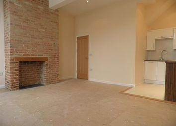 Thumbnail 1 bed flat to rent in Market Hill, Sudbury