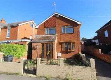 Thumbnail 4 bed detached house for sale in Robinson Road, Linden, Gloucester