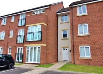 2 bed flat for sale in Signals Drive, New Stoke Village, Coventry CV3