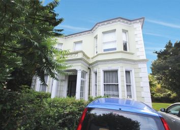 Thumbnail 2 bed maisonette to rent in Belsize Road, Worthing