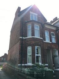 Thumbnail 2 bedroom flat to rent in Wendover Road, Urmston