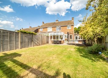 Butler Road, Crowthorne, Berkshire RG45. 3 bed semi-detached house