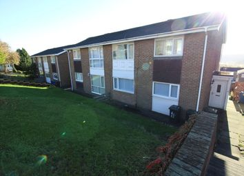 Thumbnail 2 bed flat to rent in Combe Drive, West Denton Park, Newcastle Upon Tyne