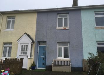 3 bed cottage to rent in Woodland Terrace, Ridley Hill, Kingswear, Dartmouth TQ6