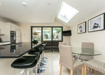 Thumbnail 5 bedroom property for sale in Devereux Road, London