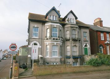 Thumbnail 1 bed flat to rent in 74 Main Road, Dovercourt
