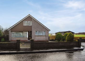 Thumbnail 3 bedroom detached house for sale in Middleton, Menstrie, Clackmannanshire