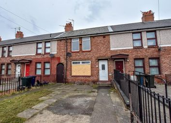 Thumbnail 3 bedroom terraced house for sale in Elstob Place, Newcastle Upon Tyne, Tyne And Wear