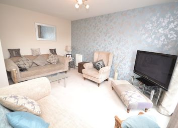 Thumbnail 4 bedroom semi-detached house to rent in Gadwall Croft, Newcastle-Under-Lyme