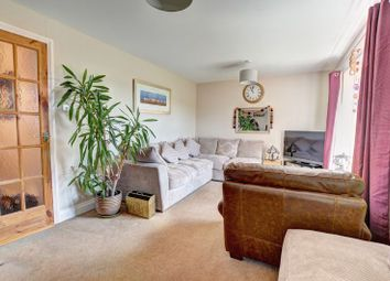 Thumbnail 3 bed terraced house for sale in Elworthy Road, Longhoughton, Northumberland
