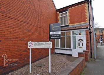 Thumbnail 3 bed end terrace house for sale in Bridgewater Road, Walkden, Manchester