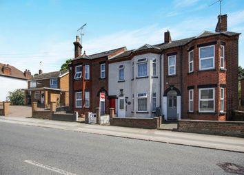 Thumbnail Terraced house for sale in Heath Road, Leighton Buzzard