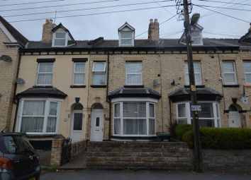 Thumbnail 4 bedroom terraced house to rent in Four Bedroom Terraced House, Carlton Terrace, Barnstaple