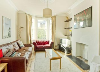 Thumbnail 3 bed terraced house to rent in Tasman Road, London