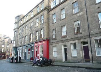 Thumbnail 1 bed flat to rent in Barony Street, Broughton, Edinburgh