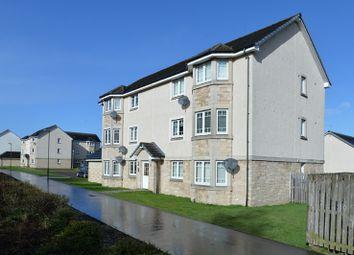 Thumbnail 2 bed flat for sale in Meikle Inch Lane, Bathgate, West Lothian