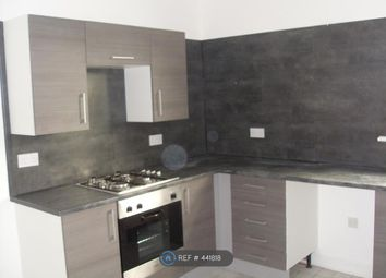 Thumbnail 3 bed flat to rent in First Floor, New Brighton