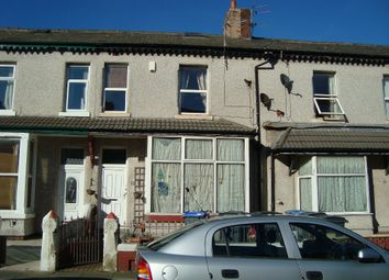 Thumbnail 1 bedroom flat to rent in Warley Road, Blackpool