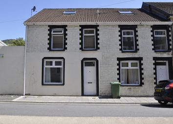 Thumbnail 1 bed flat for sale in East Road, Tylorstown, Ferndale, Glamorgan