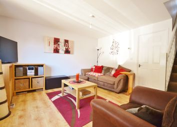 Thumbnail 1 bed end terrace house for sale in Westfield, Harwell, Didcot