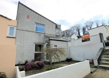 Thumbnail 2 bed end terrace house for sale in Mersey Close, Deer Park